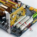 Firewire 400 PCI Karte mit Texas Instruments Chip 3+1 Ports